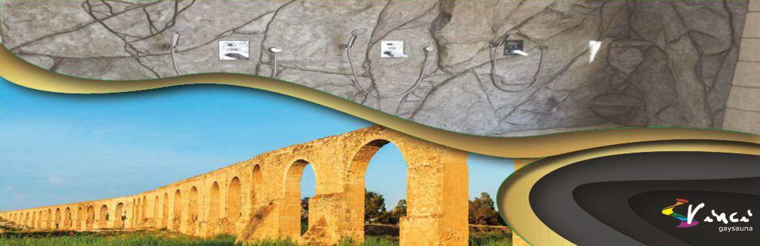 Vinci gaysauna in Larnaca Cyprus